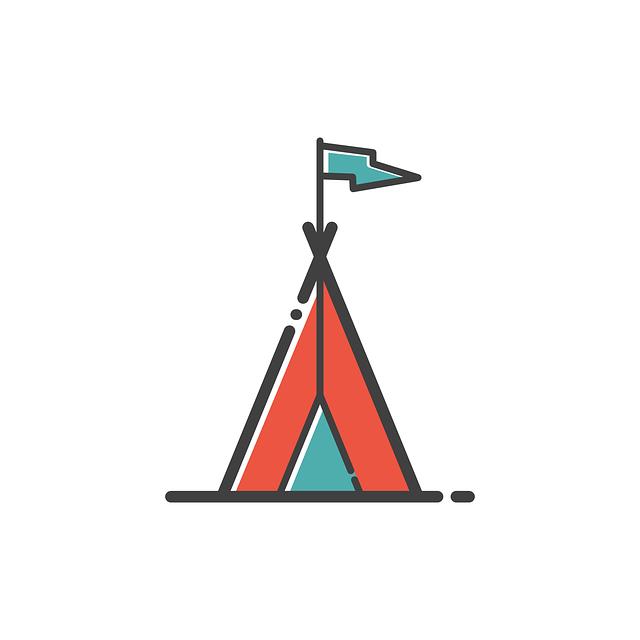 kamperen logo